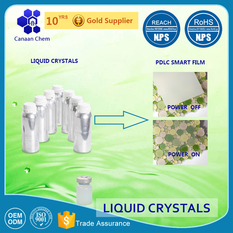 liquid crystal display chemicals
