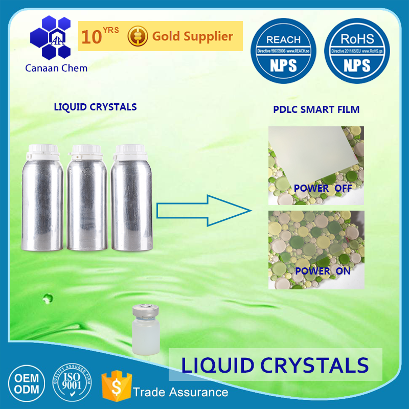 liquid crystal material 54211-49-0