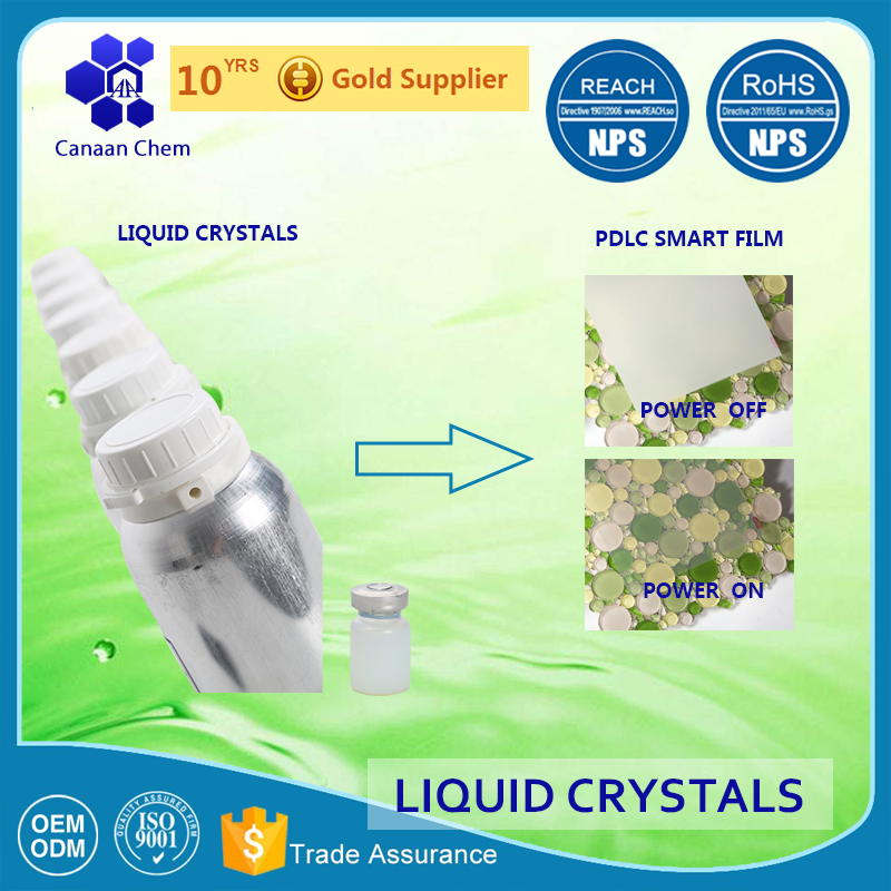 liquid crystal intermediate