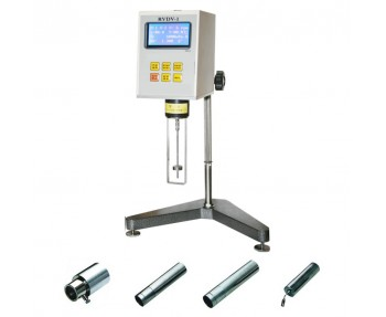 13 Million CPS automatic digital Viscometer