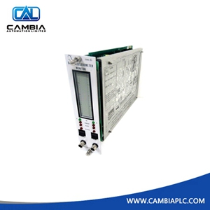 3500/93-01-03-00-00	BENTLY NEVADA	Email:info@cambia.cn