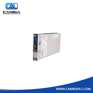 3500/93-01-05-00-00	BENTLY NEVADA	Email:info@cambia.cn
