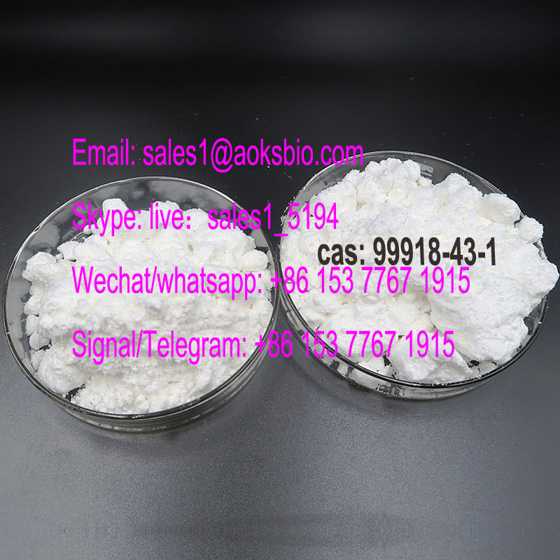 Factory directly sell cas 99918-43-1 cas 23056-29-3 cas 125541-22-2 cas 40064-34-4