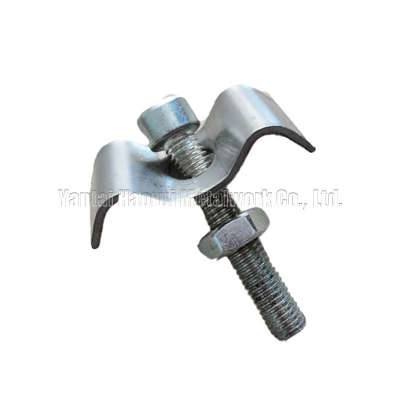 type stainless steel grating clamps