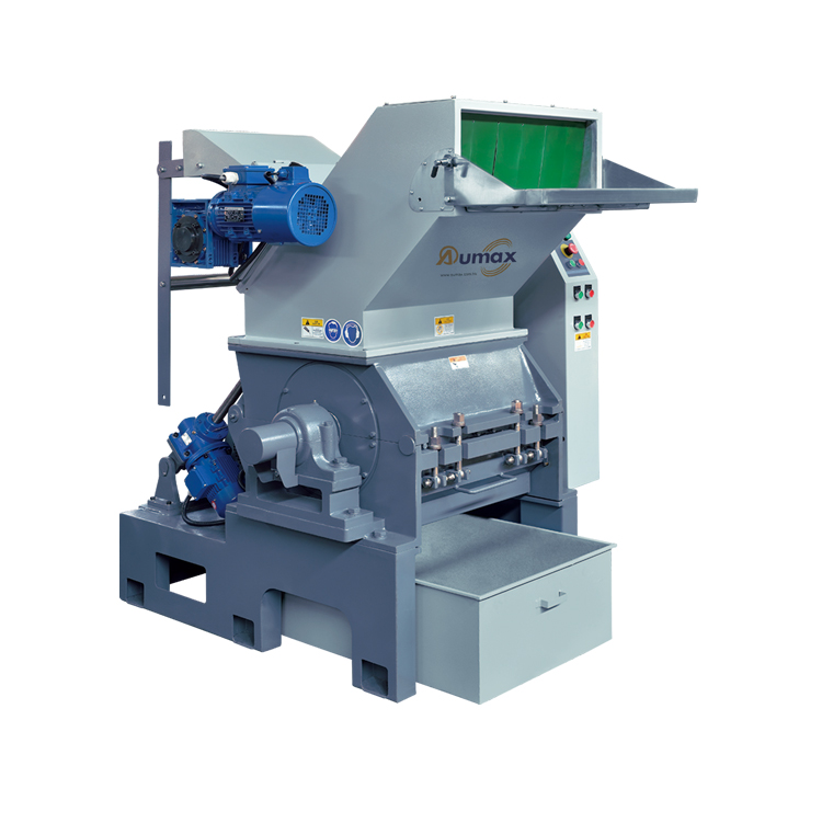 Plastic Films & Sheets Granulator
