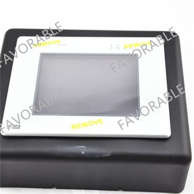 Replacementkit For Uniop  Spreader Parts Touch panel, Touch screen
