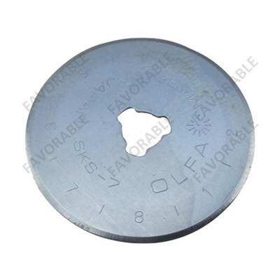 Textile Parts TL-001 high quality cutting blade for Cutter Taurus cutter knife blade