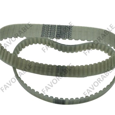 180500213 BRECO X Drive Belt Suitable for Cutter Machine GT5250
