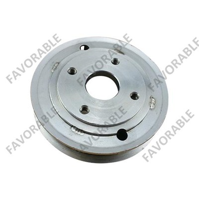 90856000 Pulley 36T Lanc 22.22MM Cutter Spare Parts for XLC7000 Z7