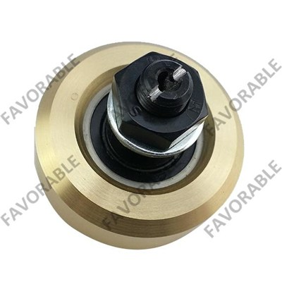 75178000 Adjustable Assembled Roller Suitable for GT5250 Cutter Machine