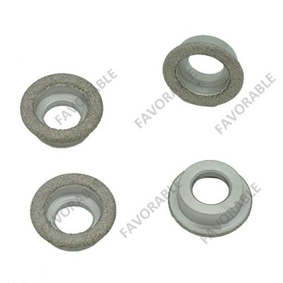 Sharpening Grinding Stone Wheel Cutter Parts Used for Auto Cutter Machines