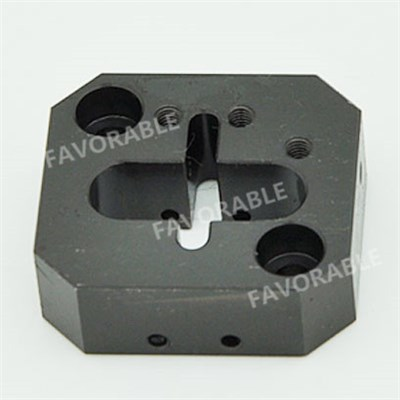 85847000 Housing Knife Guide Used For Industry Cutter GTXL Machine Parts