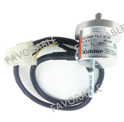 CAS 250 Pulsate Encoder With Molex Plug
