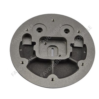 BOWL PRESSER FOOT 85877001 for Cutter GTXL Machinery