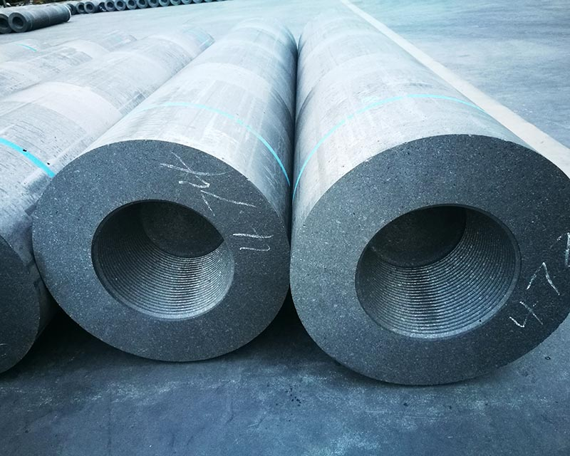 Good Quality Graphite Electrode, HP Graphite Electrode,Steel Melting Use Graphite Block