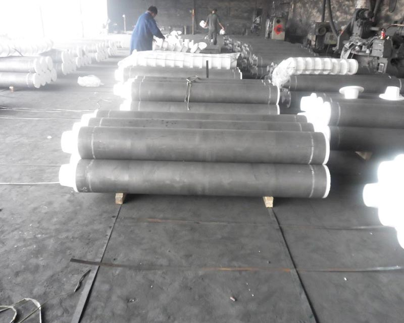 Factory Supply KFCC Graphite Electrode