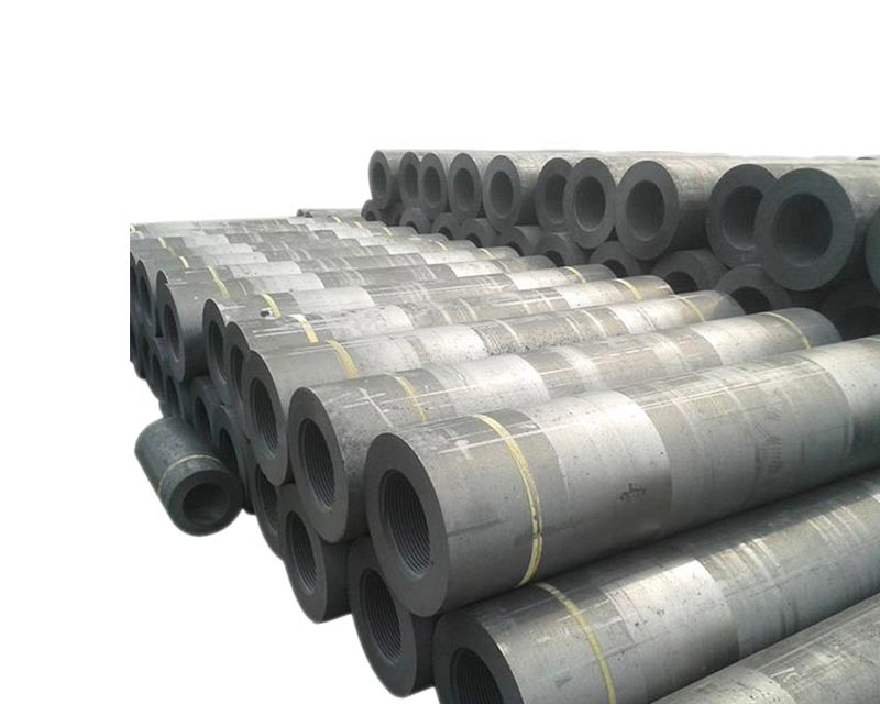 China Steel Melting Use Graphite Block,Graphite Electrode,HP Graphite Electrode