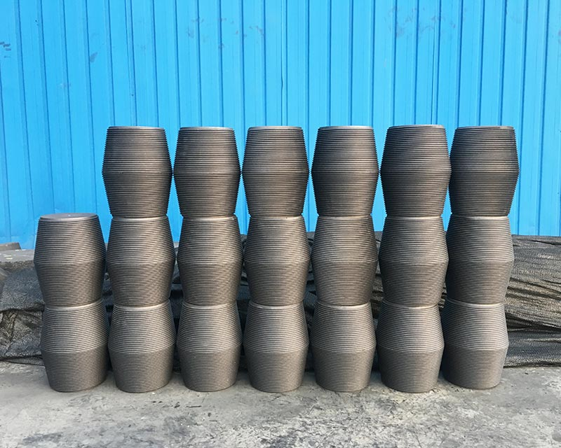 Factory Price Graphite Electrodes For Ladle Furnace