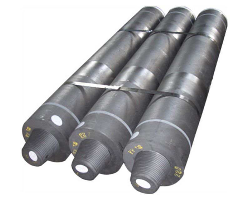 High Power Graphite Electrodes From Chinese Manufacturer,Graphite Electrode,RP Graphite Electrode