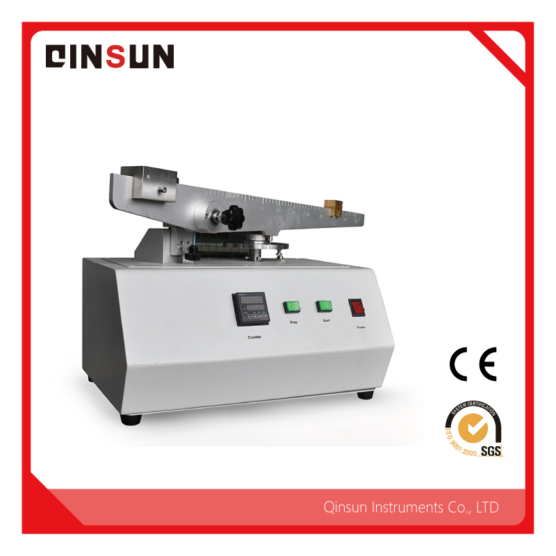 coatings hardness test machine scratch tester apparatus