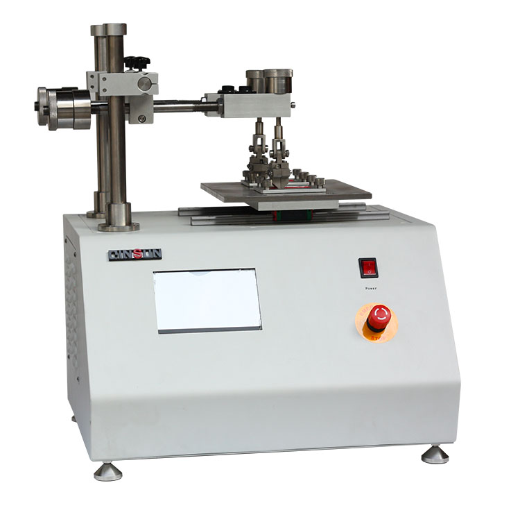 Taber Reciprocating Abraser (Abrader)