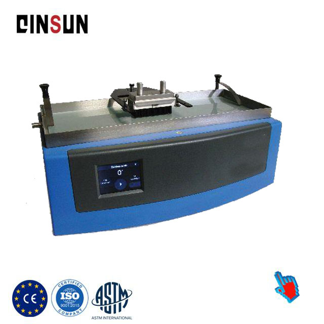 ASTM D3450 Scrub Abrasion and Washability Tester