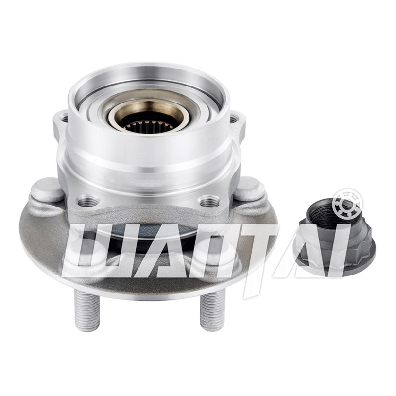 TOYOTA Wheel Bearing VKBA6924