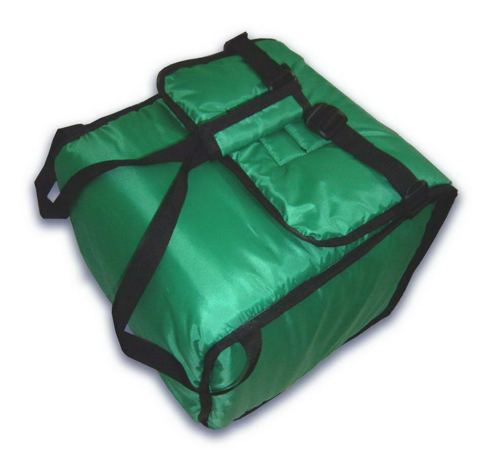Search for a partner in China (Insulated cooler bags)