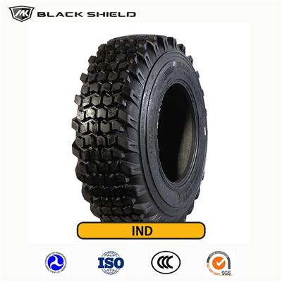 Bias OTR Tire For Small Loader