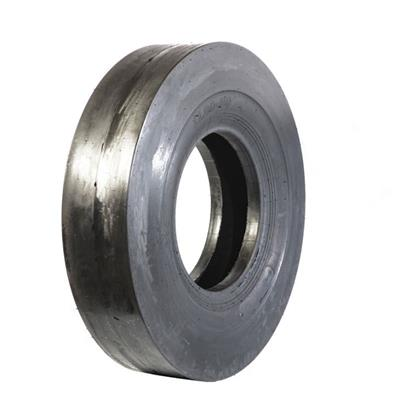 Smooth Tyre For Roller Machine