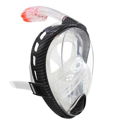 Full Face Scuba Mask
