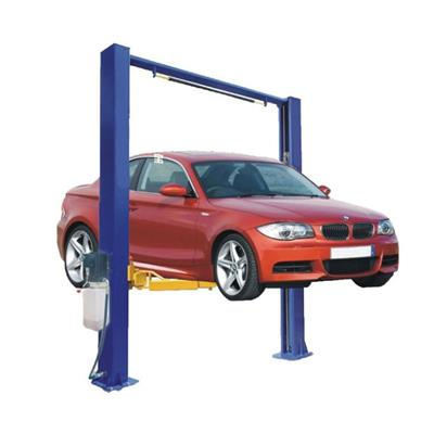 Car Lift 2 Post Gantry