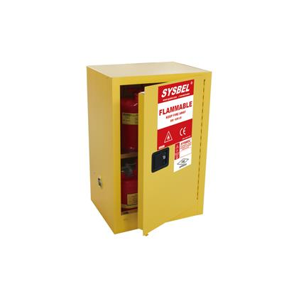 Chemical Safety Cabinet For Flammable Liquids