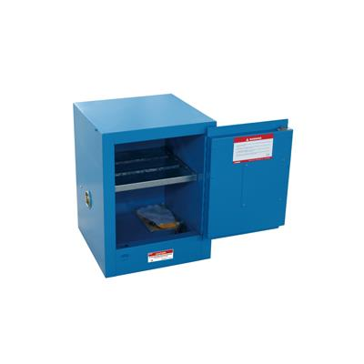 Corrosive Chemical Safety Storage Cabinets