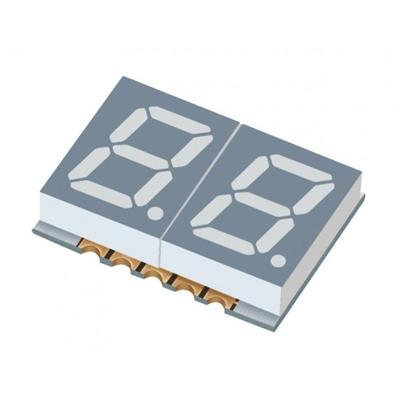 Dual Digit LED Display