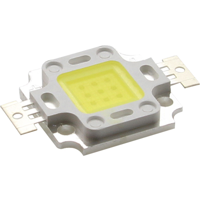 Integrated COB LED