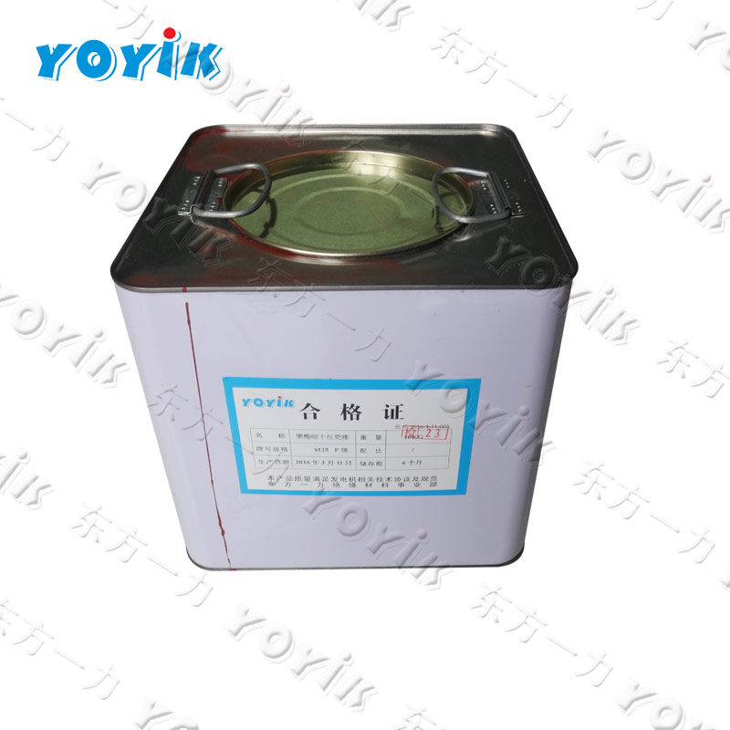Dongfang yoyik offer epoxy Polyester air-drying clear varnish 9120