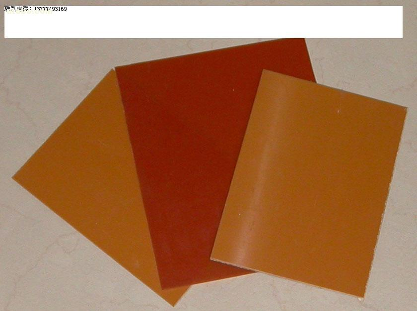 Phenolic Papper Laminate Insulation Materials And Elements