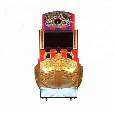 Deadstorm Pirate Shooting Game Machine