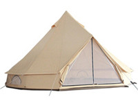 5m Bell Tent CABT01-5  Product