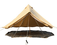 4m Bell Tent CABT01-4  Product