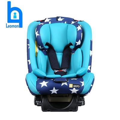 Wide Age Range Used LATCH Car Seat