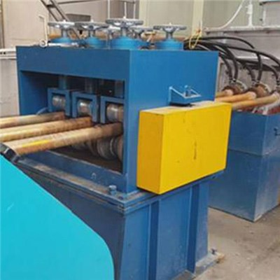 Horizontal Continuous Copper/brass Rod/tube Casting Machine