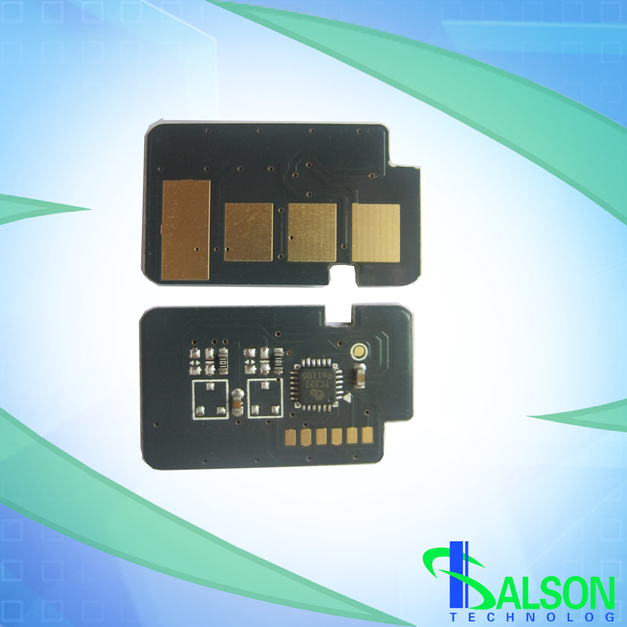 toner cartridge chip for samsung