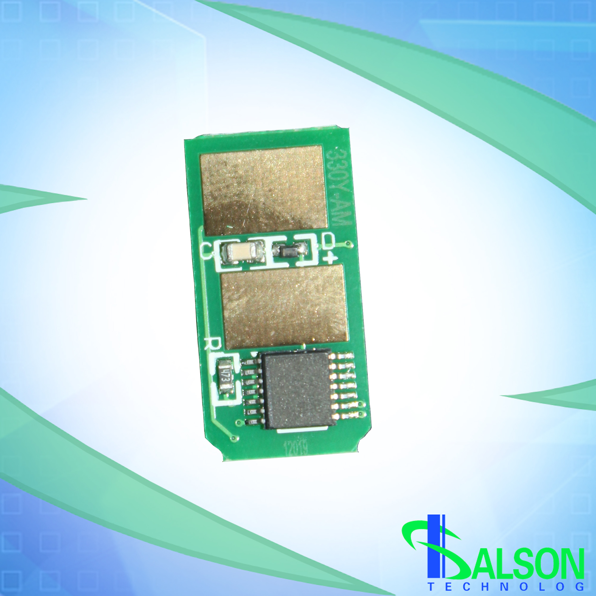 universal toner cartridge chip