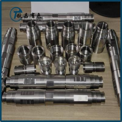 Marine Survey GR5 Titanium Alloy Pipe