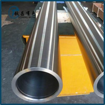 High Strength Titanium Alloy Oil Pipe