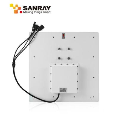One Port UHF RFID Reader