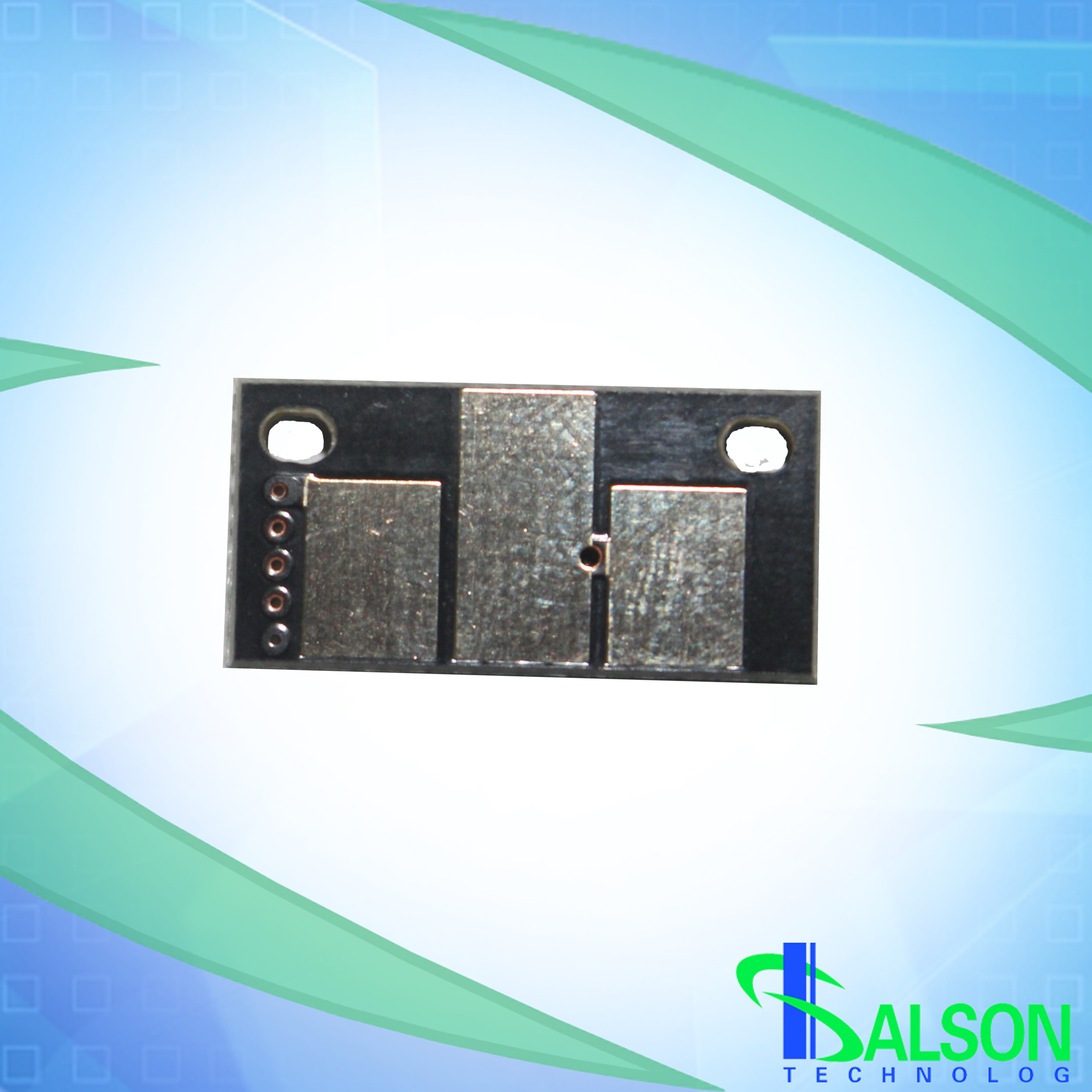 compatible toner cartridge chip