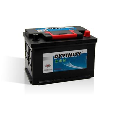 12V Lead Acid Car Battery